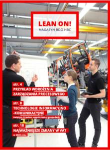 lean management 5 grudzien 2019